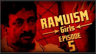 getlinkyoutube.com-Ramuism Episode - 5 || RGV about Girls