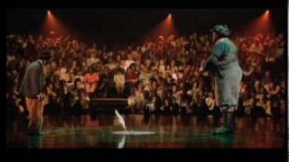 getlinkyoutube.com-Clowns - Cirque du Soleil