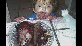 getlinkyoutube.com-20 fotografías perturbadoras que se encuentran circulando por la Red
