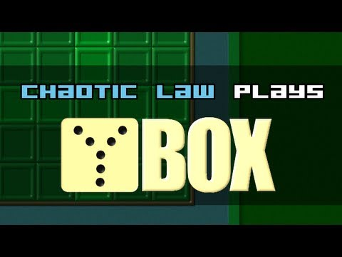 Play JNK: Random scoring blindly! Chaotic Law plays YBox