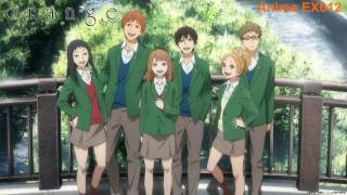 orange OST 24 Tooi Hi no Kotoba