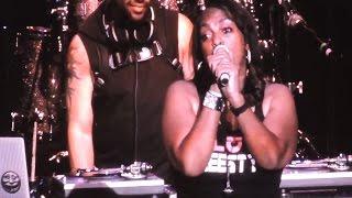 getlinkyoutube.com-JJ Fad Supersonic, Cynthia, Debbie Deb at Freestyle Explosion 2016