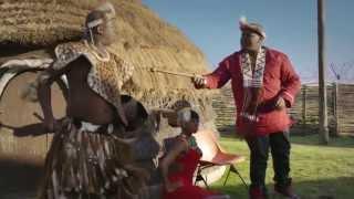 getlinkyoutube.com-Heavy KDrumboss) feat Mpumi - Wena