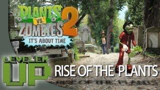 getlinkyoutube.com-Plants vs. Zombies 2 - Rise of the plants