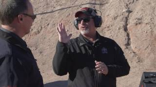 Gun Myth: Stance | Springfield Armory