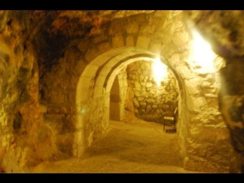 Derinkuyu Mystery◄ Massive Underground City in Turkey★★★