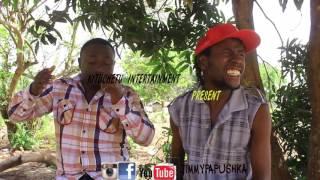 Vunja mbavu kutoka kwa ringo na papushka.kitu chetu entertainment inahusika(1)