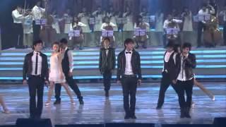 Boy Group Medley Special (2AM+BEAST+SHINee+2PM).wmv