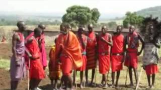 getlinkyoutube.com-Meet the Masai