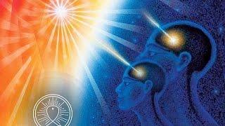 getlinkyoutube.com-Open Third Eye Chakra: Sleep Chakra Meditation Balancing & Healing, Calm Sleep Meditation Music