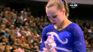 getlinkyoutube.com-Gymnastics Accidents