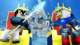 "getlinkyoutube.com-""Atlanteans"" - A Minecraft Parody of David Guetta Titanium (Minecraft Song)"