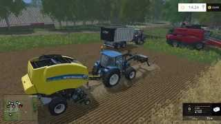 Farming Simulator 2015 - EP:16 - Extreme Multiplayer