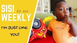 "getlinkyoutube.com-LIFE IN LAGOS, NIGERIA : SISI WEEKLY EP #69 ""I'M JUST LIKE YOU"""