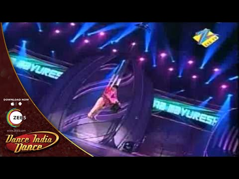 Dance Ke Superstars Grand Finale May 21 '11 - Mayuresh & Bhavna