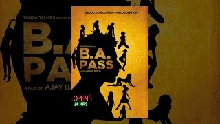 B.A. Pass width=
