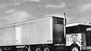 Kenworth - stare ciężarówki