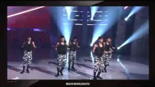 getlinkyoutube.com-2PM - I'll Be Back (army version)