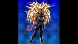 getlinkyoutube.com-Goku fases 1 a 15, Vegeta fases 1 a 5, Broly ozauro, Goku y Baby golden ozauro