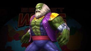 getlinkyoutube.com-Marvel Future Fight - Maestro Is Boss - Villain Siege