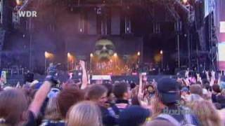 getlinkyoutube.com-Korn - Blind (Live Rock Am Ring 2007)