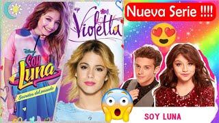 getlinkyoutube.com-Conoce mas de SOY LUNA - Nueva propuesta de Disney Channel-