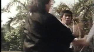 getlinkyoutube.com-Mafia VS Ninja Uncut Nunchaku Scene