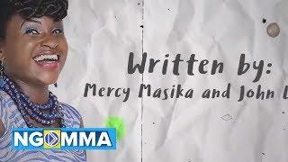 Mercy Masika - Simama Jitukuze (Official Lyric Video)