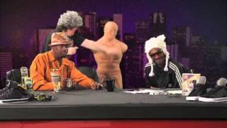 Snoop Dogg - Double G News Network: GGN Saison 2 (Trailer)