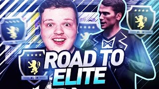 getlinkyoutube.com-ROAD TO ELITE!!! #11 | NEW WEEK NEW TEAM!!! | FIFA 17 Fut Champions