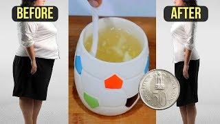 मात्र 50 पैसे के रामबाण नुस्खे से, 30 किलो तक वजन घटाएं और इंच भी loss करें | हेल्थ टाइम