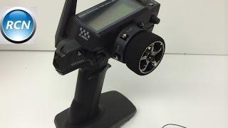 getlinkyoutube.com-Airtronics MT-4 Unboxing