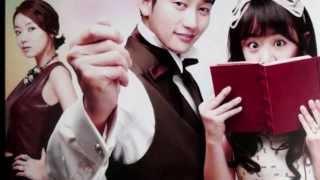 Cheongdam Dong Alice OST (Baek Ah Yeon - Daddy Log Legs)