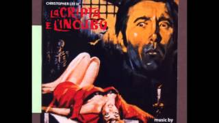 getlinkyoutube.com-Carlo Savina - La Cripta E L'Incubo OST ( The Crypt Of The Vampire) 1964