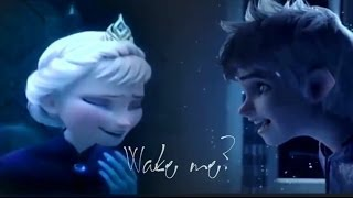getlinkyoutube.com-Winter Love - Elsa and Jack