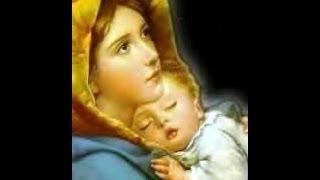getlinkyoutube.com-Santo Rosario Arma Poderosa (Padre Moisés Lárraga Medellin) 150 Rosas para MARIA BONITA.