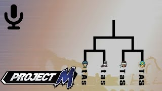 What If TAS Entered a Tourney? (Project M TAS)