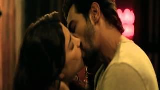 shruthi hassan kissing arjun rampal in D Day HD