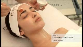 getlinkyoutube.com-Casmara Goji Treatment Facial Tutorial | www.Nailsrus.ca