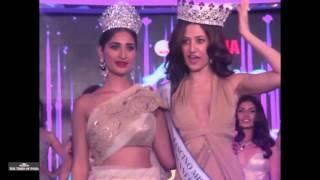 getlinkyoutube.com-Yamaha Fascino Miss Diva 2015 Crowning Ceremony