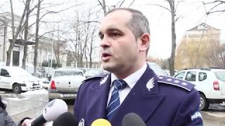 declaratie comisar sef Zorel Burlan accident Dumbraveni