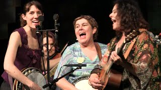 getlinkyoutube.com-Banjo Pickin' Girl - The Augusta Bluegrass Women