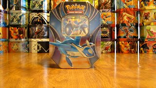 getlinkyoutube.com-Pokemon Latios EX Tin Opening