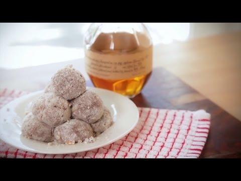 How to Make Kentucky Derby Bourbon Balls