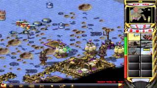 getlinkyoutube.com-C&C Red Alert 2 Yuris Revenge Webber1991 Challenge 1