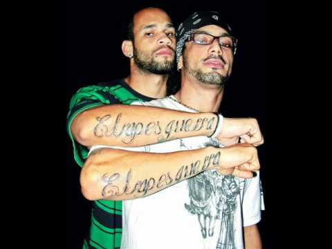 Los Aldeanos - Super Mix [Craack Sound] 2012
