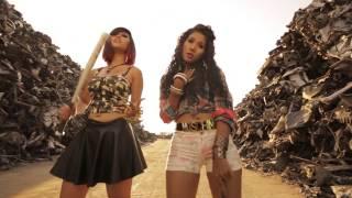 Myanmar Bad Girls (new) Htike & Cha feat.Soe Gyi