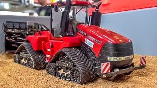 getlinkyoutube.com-RC tractor world! Amazing mobile diorama by Hof Mohr!