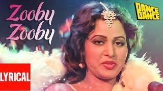 """Zooby Zooby"" Lyrical Video | Dance Dance | Alisha Chinoy | T-Series"