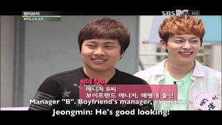 getlinkyoutube.com-[ENG/HD] Boyfriend Wonder Boy EP 2 (2-4)